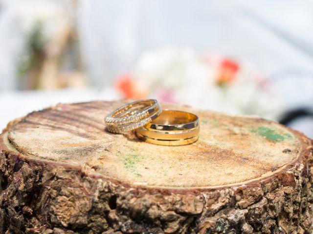 El matrimonio de Sebastián y Laura en Rionegro, Antioquia 10
