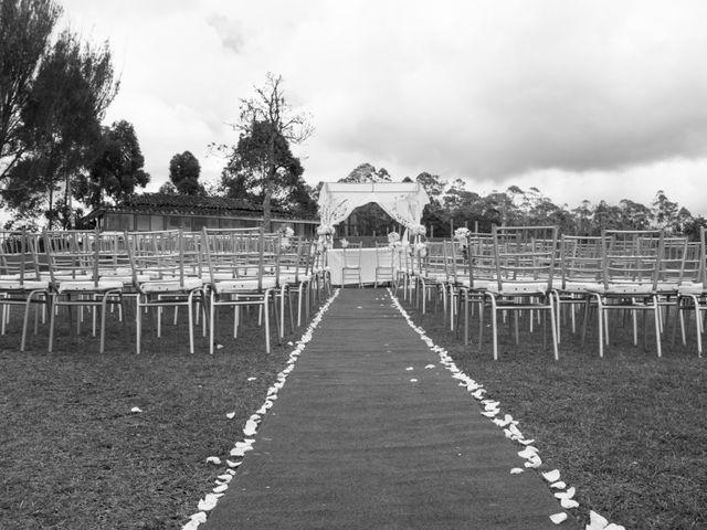 El matrimonio de Sebastián y Laura en Rionegro, Antioquia 12