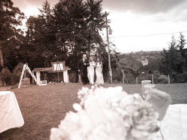 El matrimonio de Sebastián y Laura en Rionegro, Antioquia 19