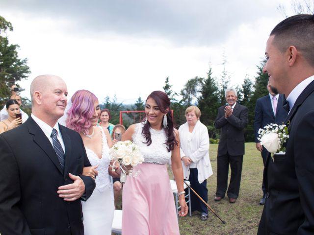 El matrimonio de Sebastián y Laura en Rionegro, Antioquia 20