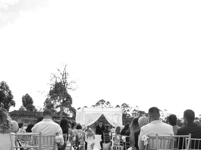 El matrimonio de Sebastián y Laura en Rionegro, Antioquia 21