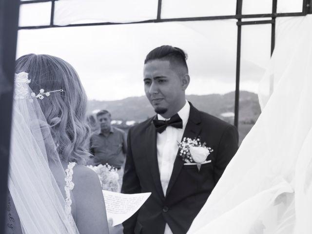 El matrimonio de Sebastián y Laura en Rionegro, Antioquia 23