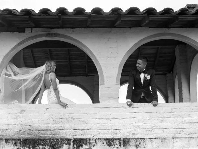 El matrimonio de Sebastián y Laura en Rionegro, Antioquia 29