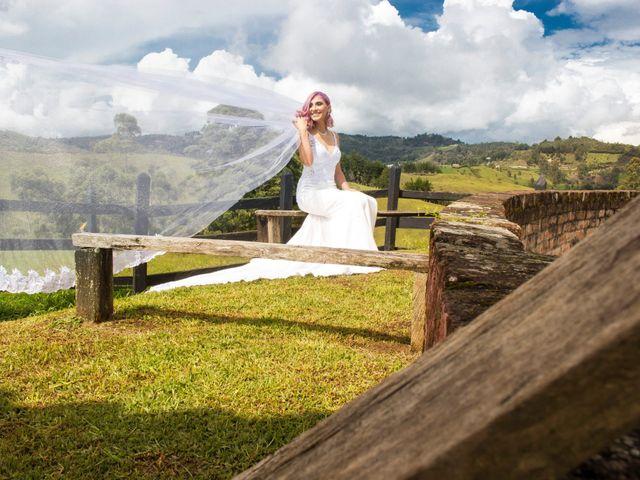 El matrimonio de Sebastián y Laura en Rionegro, Antioquia 30