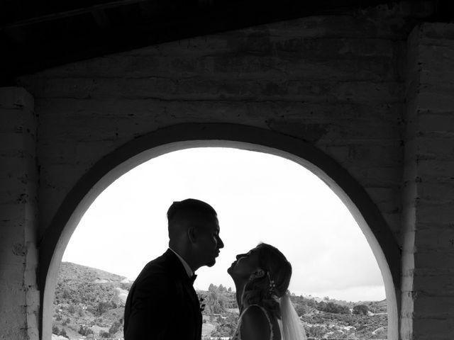 El matrimonio de Sebastián y Laura en Rionegro, Antioquia 35