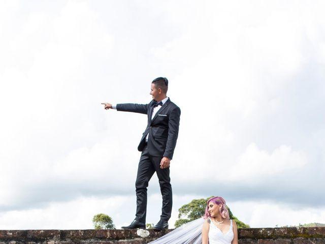 El matrimonio de Sebastián y Laura en Rionegro, Antioquia 38