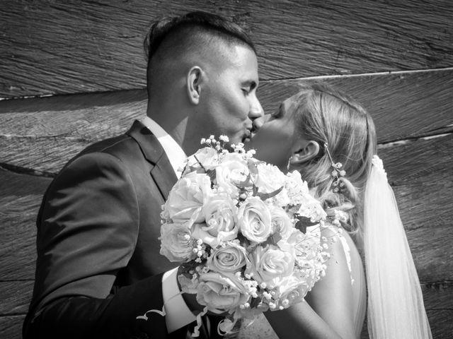 El matrimonio de Sebastián y Laura en Rionegro, Antioquia 39