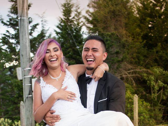 El matrimonio de Sebastián y Laura en Rionegro, Antioquia 42