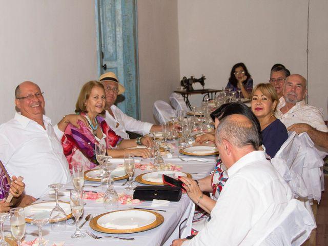 El matrimonio de Luis Alberto y Ana Yurany en Sopetrán, Antioquia 30