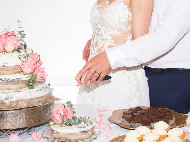 El matrimonio de Luis Alberto y Ana Yurany en Sopetrán, Antioquia 31