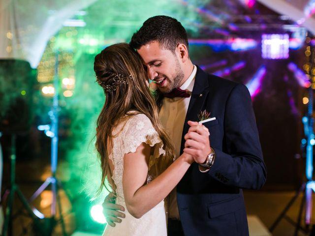 El matrimonio de Valentina y Juan Camilo en Rionegro, Antioquia 4