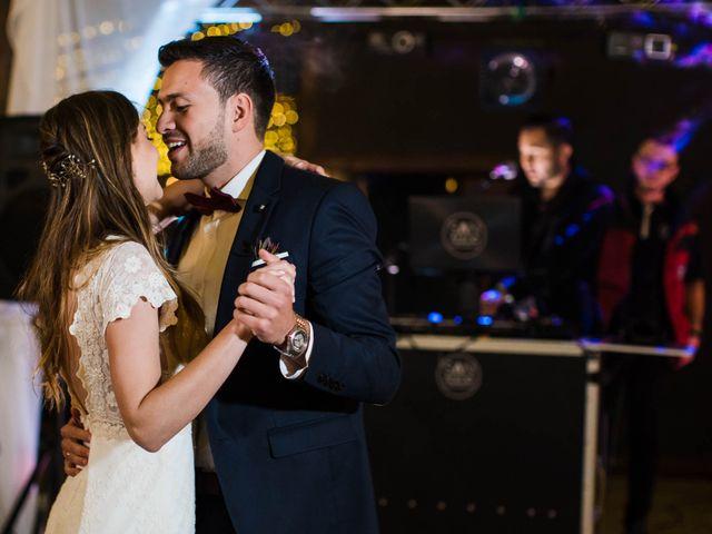 El matrimonio de Valentina y Juan Camilo en Rionegro, Antioquia 5