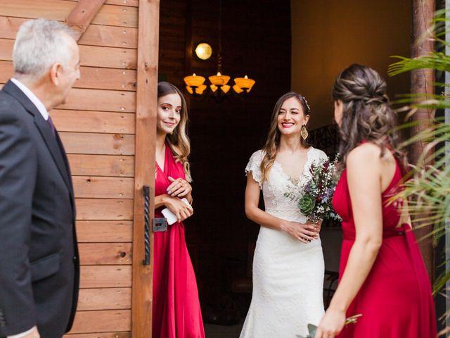 El matrimonio de Valentina y Juan Camilo en Rionegro, Antioquia 13