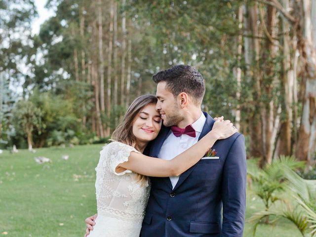 El matrimonio de Valentina y Juan Camilo en Rionegro, Antioquia 25