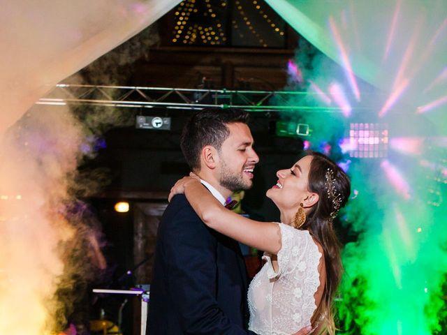 El matrimonio de Valentina y Juan Camilo en Rionegro, Antioquia 33