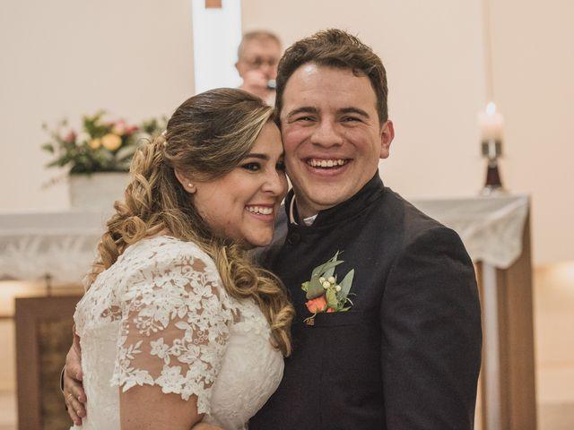 El matrimonio de Adrian y Paola en Manizales, Caldas 5