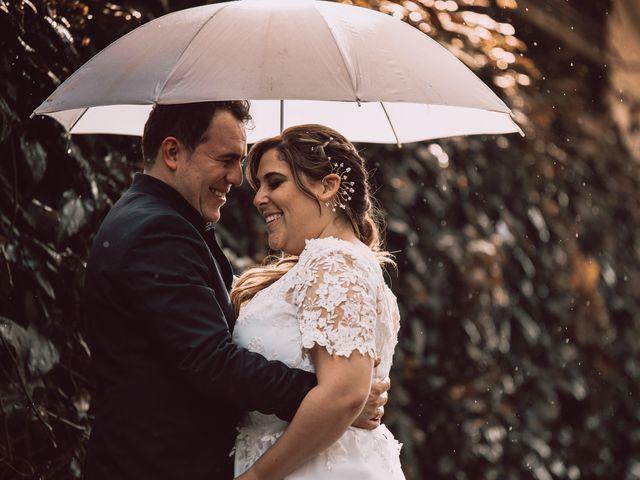 El matrimonio de Adrian y Paola en Manizales, Caldas 8