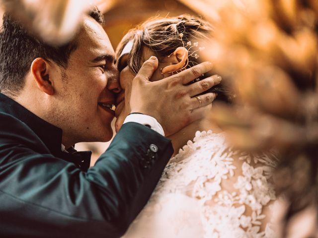 El matrimonio de Adrian y Paola en Manizales, Caldas 9