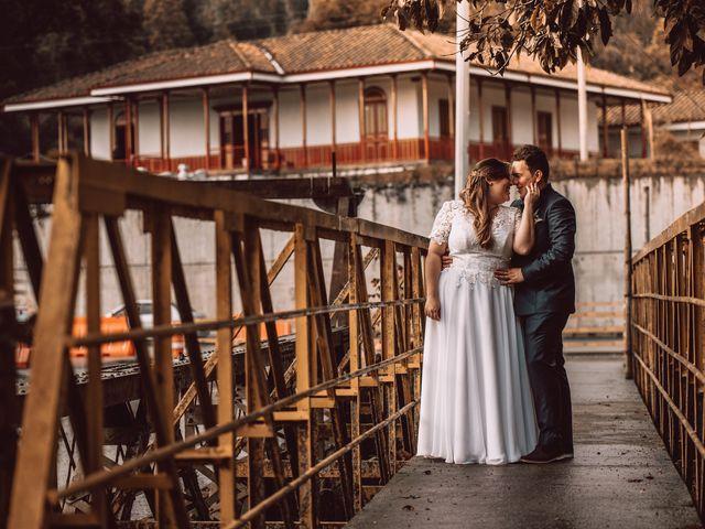 El matrimonio de Adrian y Paola en Manizales, Caldas 10