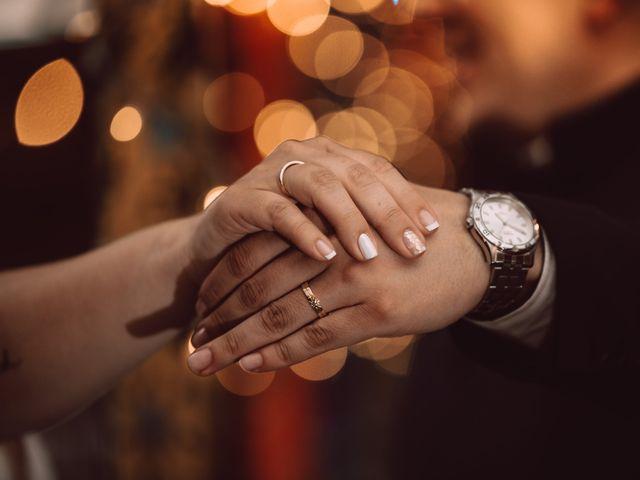 El matrimonio de Adrian y Paola en Manizales, Caldas 11