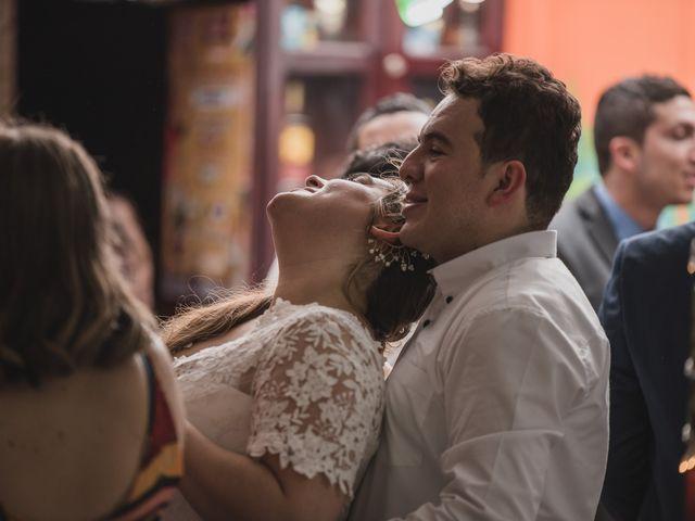 El matrimonio de Adrian y Paola en Manizales, Caldas 13