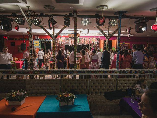 El matrimonio de Adrian y Paola en Manizales, Caldas 14