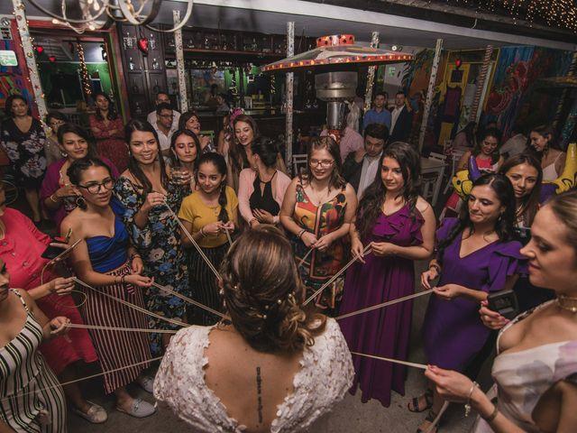 El matrimonio de Adrian y Paola en Manizales, Caldas 15