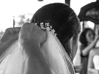 El matrimonio de Eliana y Felipe 3