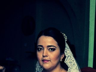 El matrimonio de Diana Melisa y Juan Sebastián 1