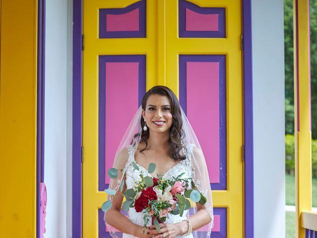 El matrimonio de Jennifer y Mauricio en La Tebaida, Quindío 9
