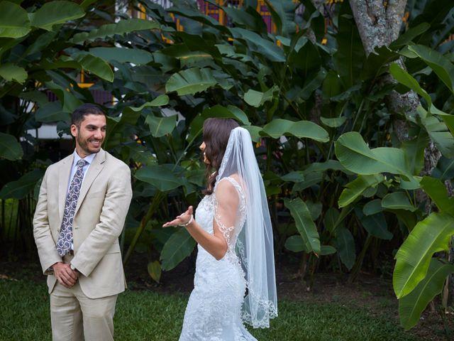 El matrimonio de Jennifer y Mauricio en La Tebaida, Quindío 11