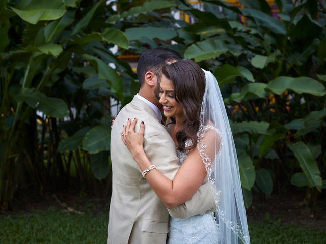 El matrimonio de Jennifer y Mauricio en La Tebaida, Quindío 12