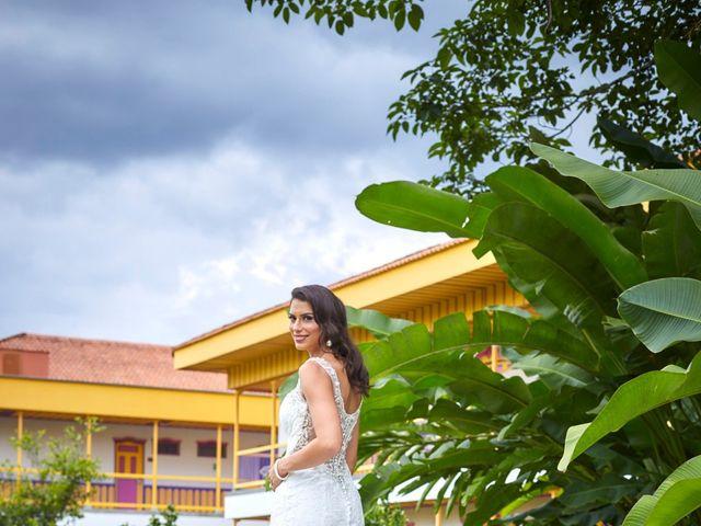 El matrimonio de Jennifer y Mauricio en La Tebaida, Quindío 13