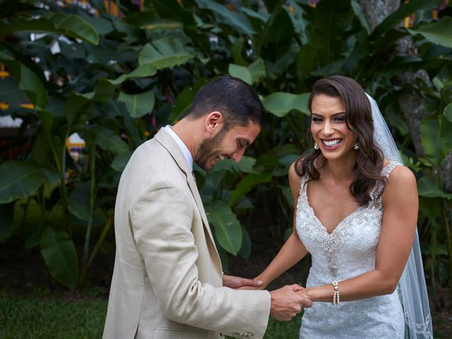 El matrimonio de Jennifer y Mauricio en La Tebaida, Quindío 14