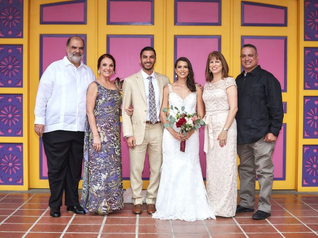 El matrimonio de Jennifer y Mauricio en La Tebaida, Quindío 15