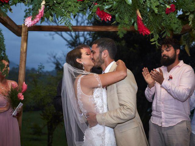 El matrimonio de Jennifer y Mauricio en La Tebaida, Quindío 16