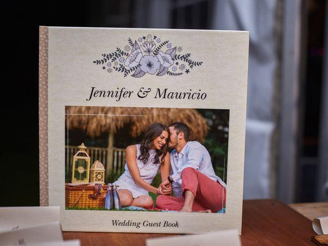 El matrimonio de Jennifer y Mauricio en La Tebaida, Quindío 19
