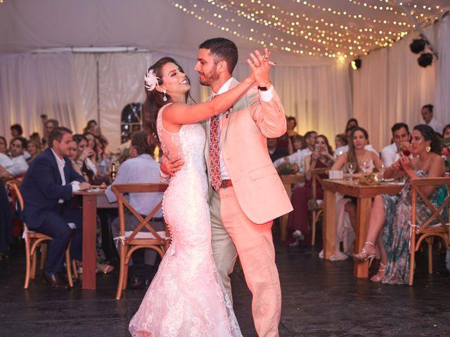El matrimonio de Jennifer y Mauricio en La Tebaida, Quindío 1