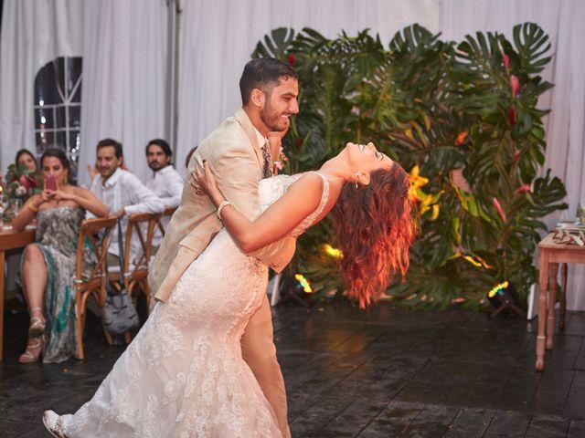 El matrimonio de Jennifer y Mauricio en La Tebaida, Quindío 2