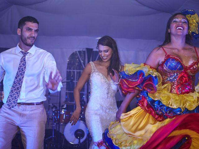 El matrimonio de Jennifer y Mauricio en La Tebaida, Quindío 25