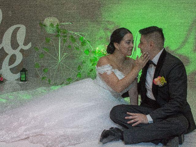 El matrimonio de Juan Sebastián y Diana Melisa en Chinchiná, Caldas 1