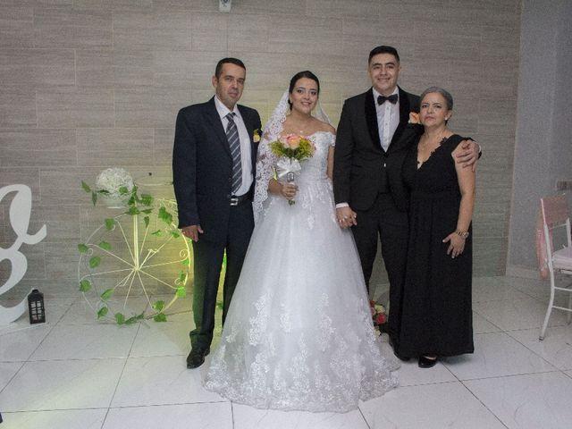 El matrimonio de Juan Sebastián y Diana Melisa en Chinchiná, Caldas 2