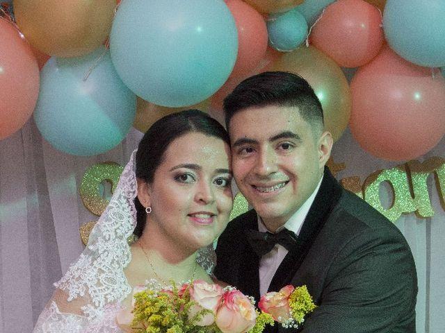 El matrimonio de Juan Sebastián y Diana Melisa en Chinchiná, Caldas 6
