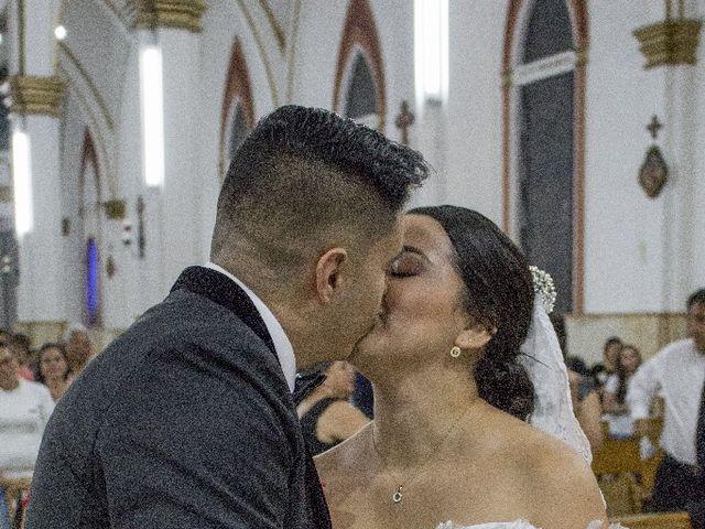El matrimonio de Juan Sebastián y Diana Melisa en Chinchiná, Caldas 8