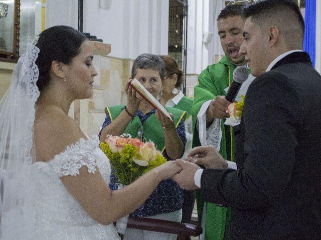 El matrimonio de Juan Sebastián y Diana Melisa en Chinchiná, Caldas 9
