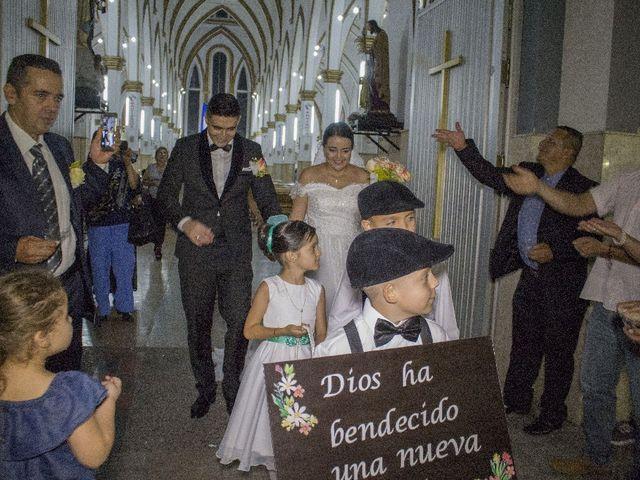 El matrimonio de Juan Sebastián y Diana Melisa en Chinchiná, Caldas 10