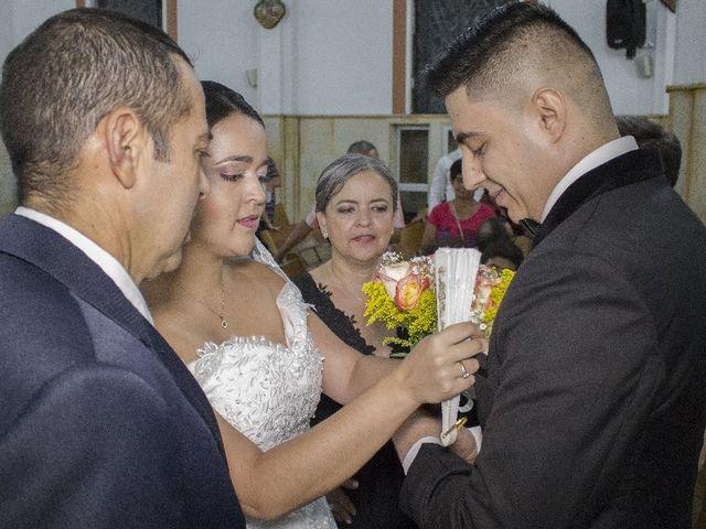 El matrimonio de Juan Sebastián y Diana Melisa en Chinchiná, Caldas 11