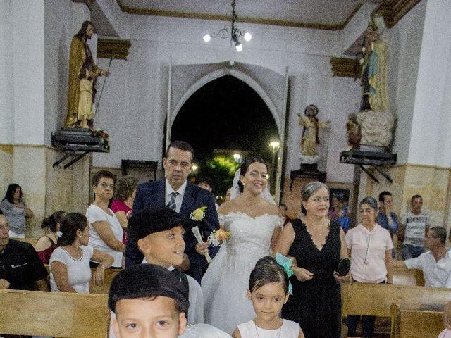 El matrimonio de Juan Sebastián y Diana Melisa en Chinchiná, Caldas 12