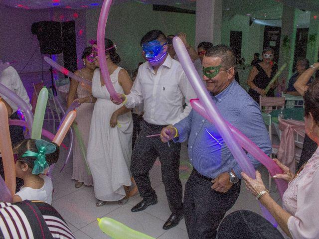 El matrimonio de Juan Sebastián y Diana Melisa en Chinchiná, Caldas 13