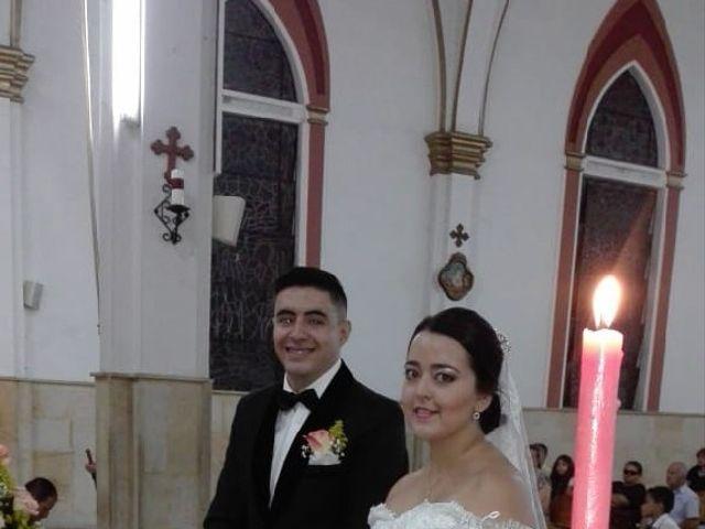 El matrimonio de Juan Sebastián y Diana Melisa en Chinchiná, Caldas 17